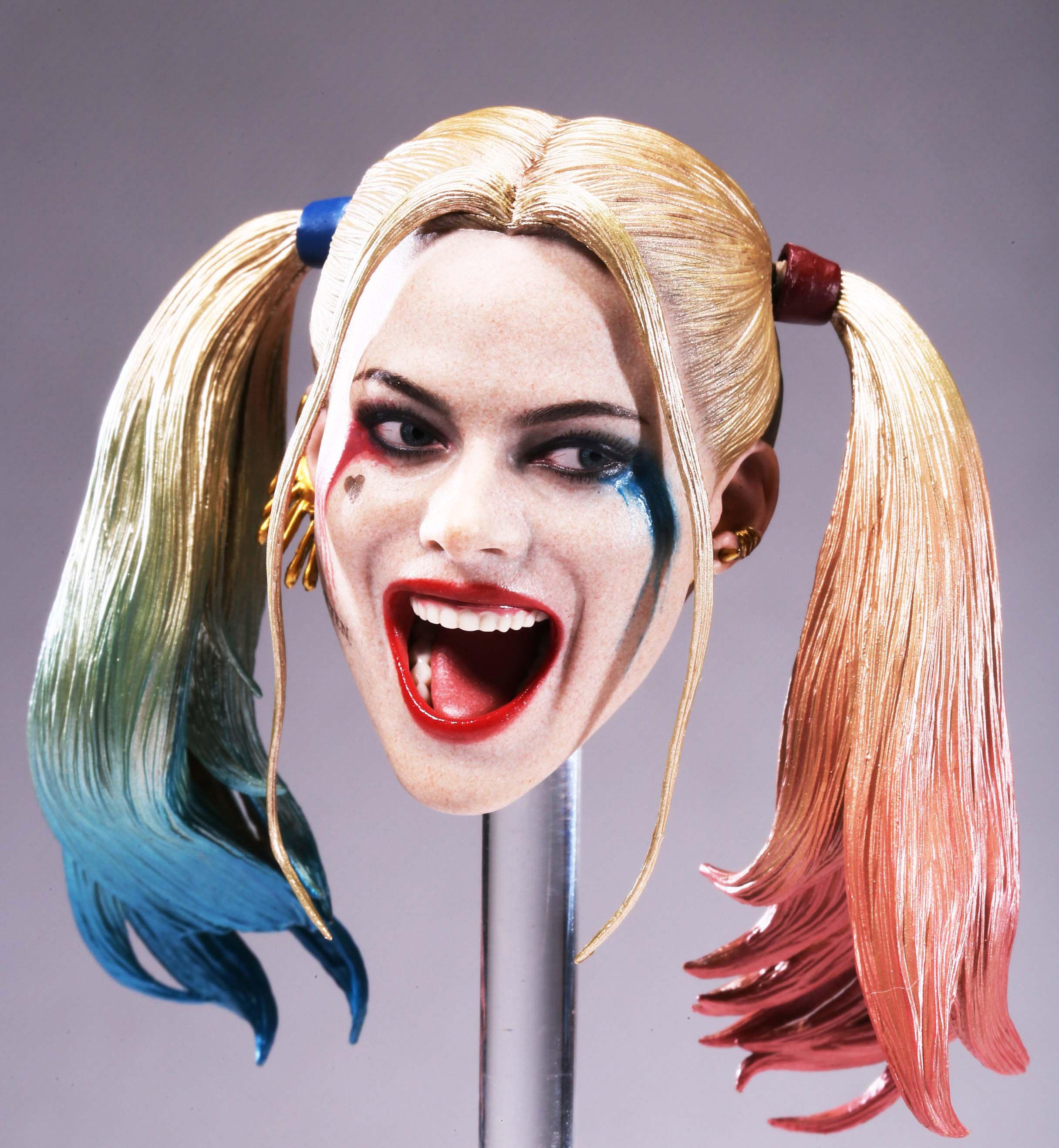 ACPLAY HS123 1/6 Clown Lady Harry Quinn