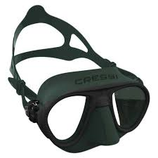 Cressi calibro เขียว