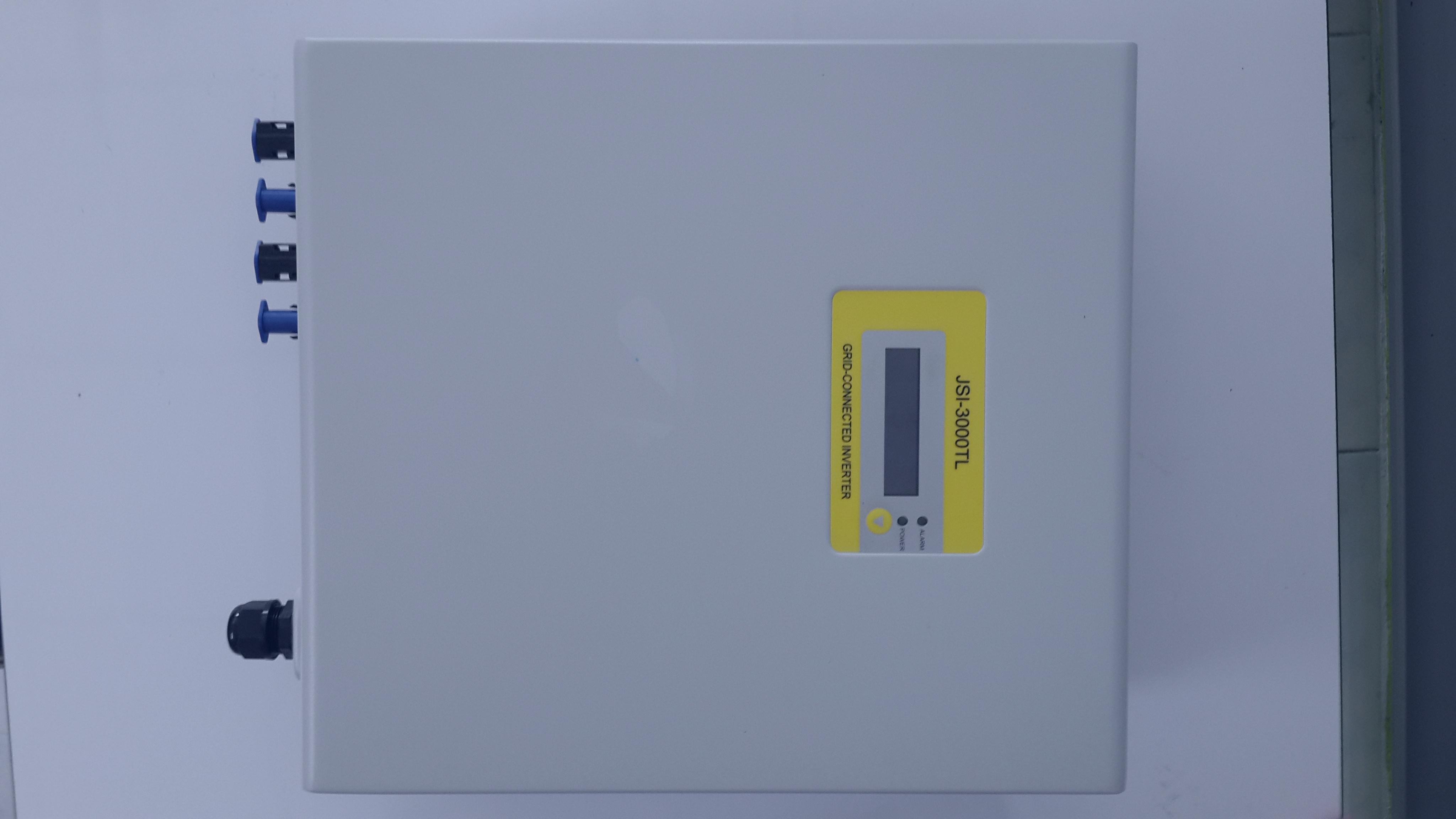 Grid Tie Inverter 3000TL
