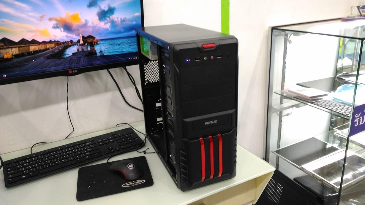 intel Core2 E8400