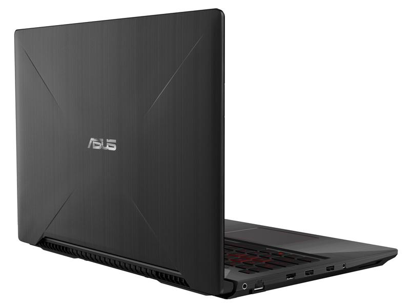 โปรโมชั่น Notebook Asus FX503VM-E4029T (Black) Notebook Gaming