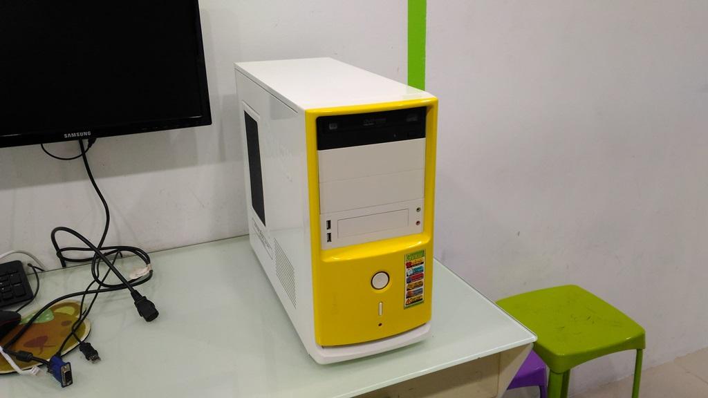 intel Pentium G860 1155