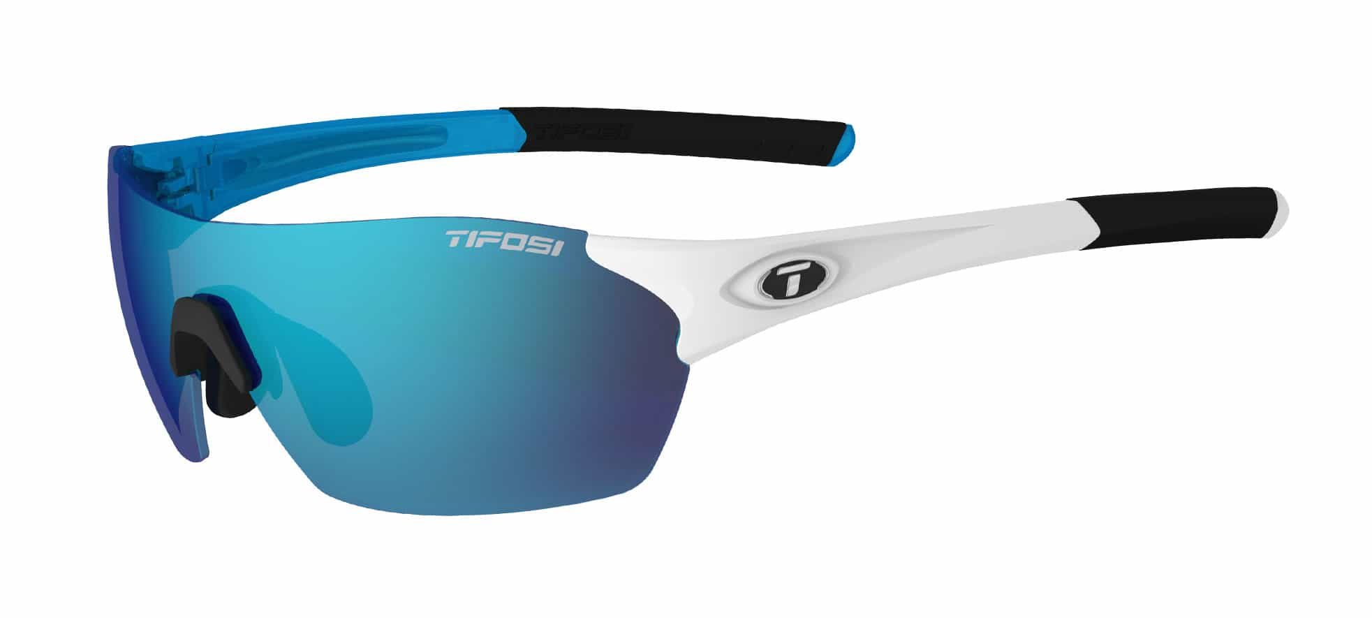 Tifosi BRIXEN Skycloud (Clarion Blue/AC Red/Clear)