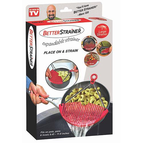 อุปกรณ์แยกน้ำ better strainer
