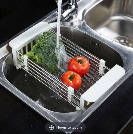 ตะแกรงอ่างล้างจาน