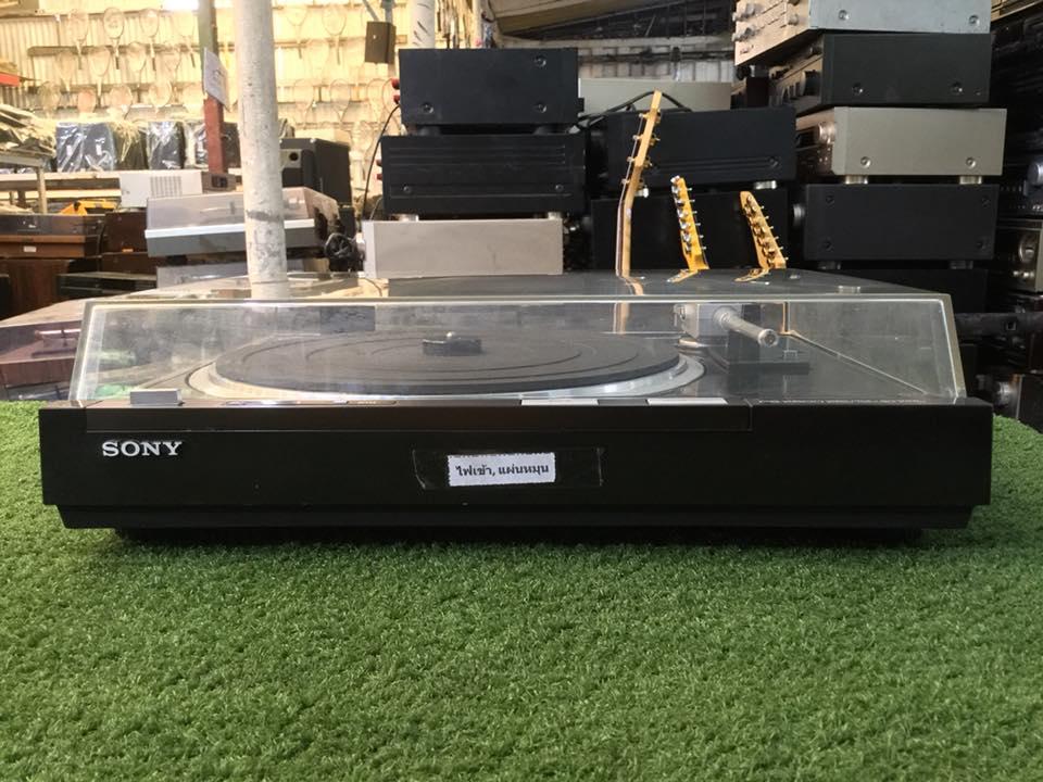 เครื่องเล่นแผ่นเสียง SONY PS-X500