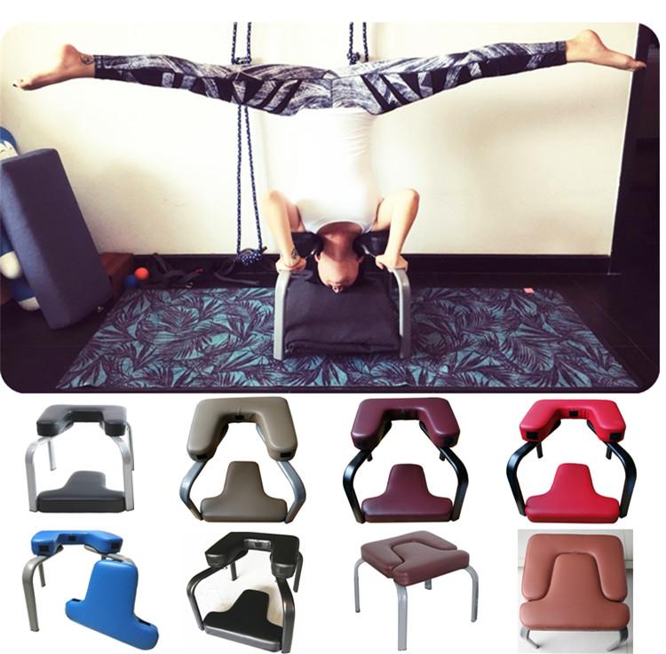 เก้าอี่้ฝึกกลับหัว