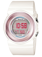 Casio Baby-G รุ่น BGD-100-7DR
