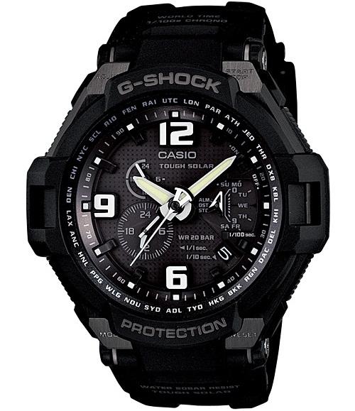Casio G-Shock รุ่น G-1400A-1ADR