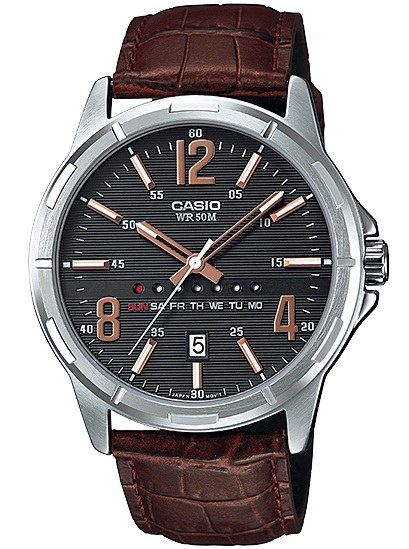 Casio Standard รุ่น MTP-E106L-8AVDF