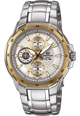 Casio Edifice รุ่น EF-337DB-7AVDF