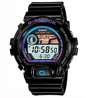 Casio G-Shock รุ่น GLX-6900-1DR