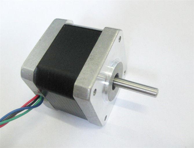 Step motor NEMA 17