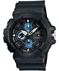 Casio G-Shock รุ่น GAC-100-1A2DR