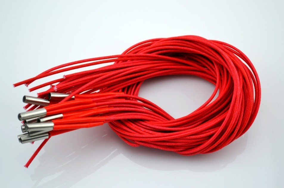 Heater สำหรับหัว 3D Printer 24 V