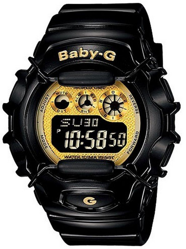 Casio Baby-G Standard Digital รุ่น BG-1006SA-1A