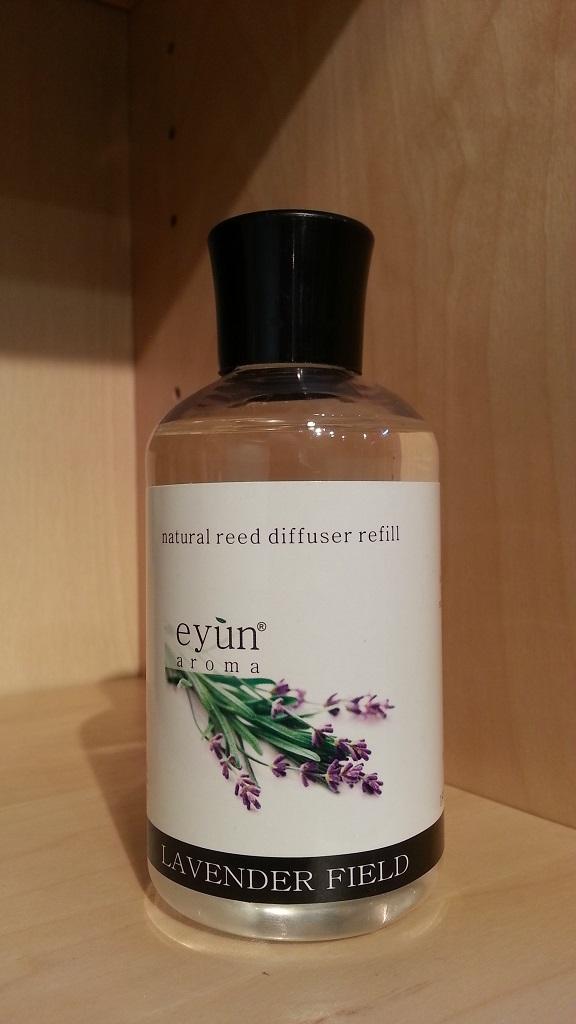Eyun Aroma Lavender Refill 180 ML.