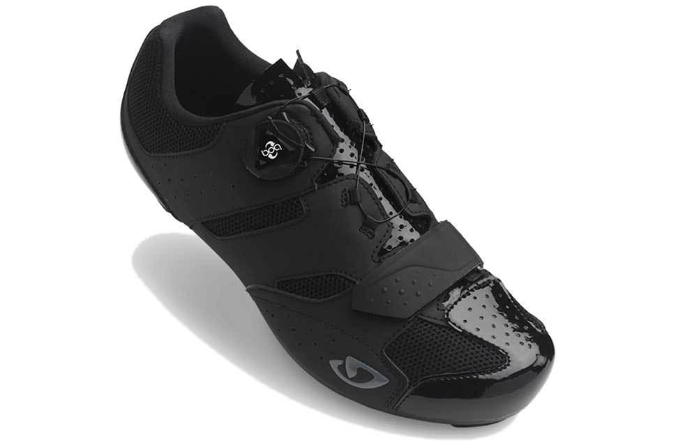 รองเท้าเสือหมอบ Giro รุ่น Savix มีไชต์ 42 , 43