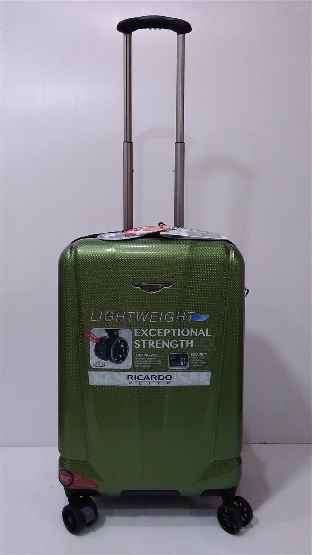 กระเป๋าเดินทาง ล้อลาก Ricardo ขนาด 21 นิ้ว