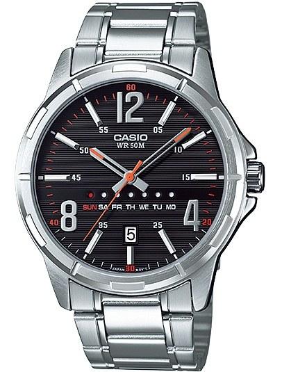 Casio Standard รุ่น MTP-E106D-5AVDF