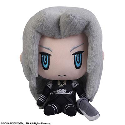 FINAL FANTASY Plush - Final Fantasy VII: Sephiroth(Pre-order)