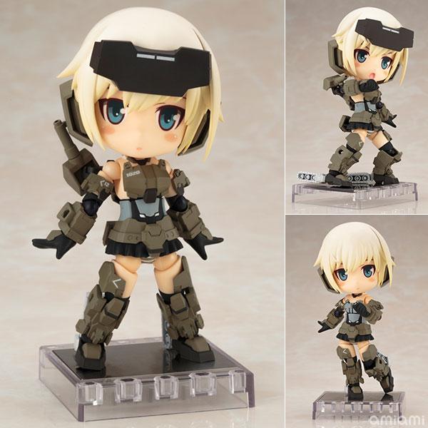 Cu-poche - Frame Arms Girl: FA Girl Gourai Posable Figure(Pre-order)