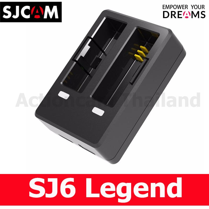 Dual-Charger SJ6 Legend