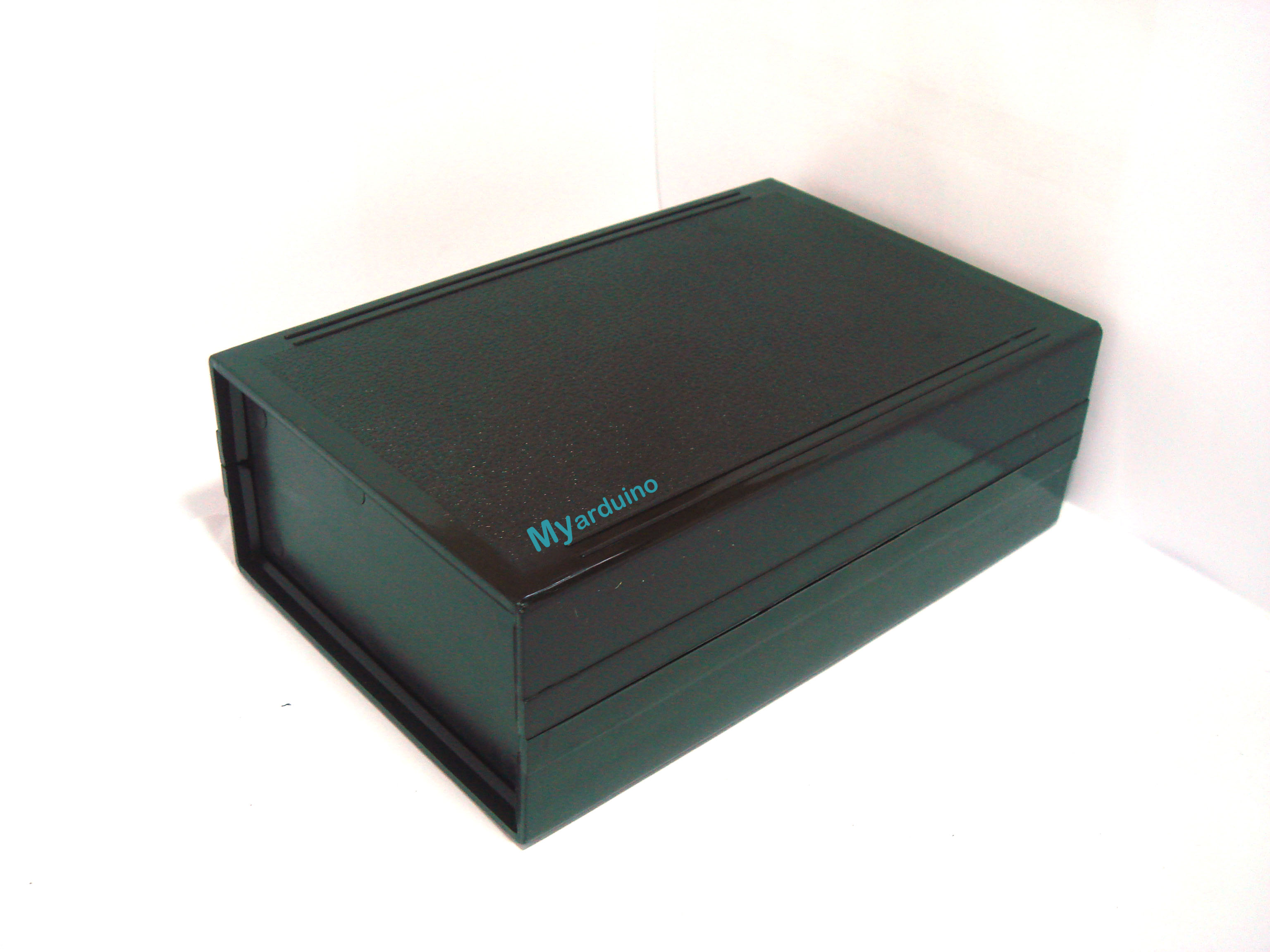 กล่องอเนกประสงค์ สีดำ 150*100*50mm