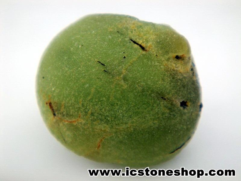 ▽พรีไนท์ (Prehnite)ธรรมชาติ ประเทศมาลี (8.1g)