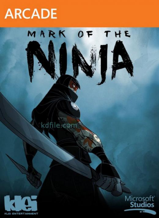 Mark of the Ninja [XBLA][RGH]
