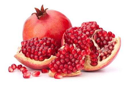 สารสกัดทับทิม Pomegranate Extract 100 cc.