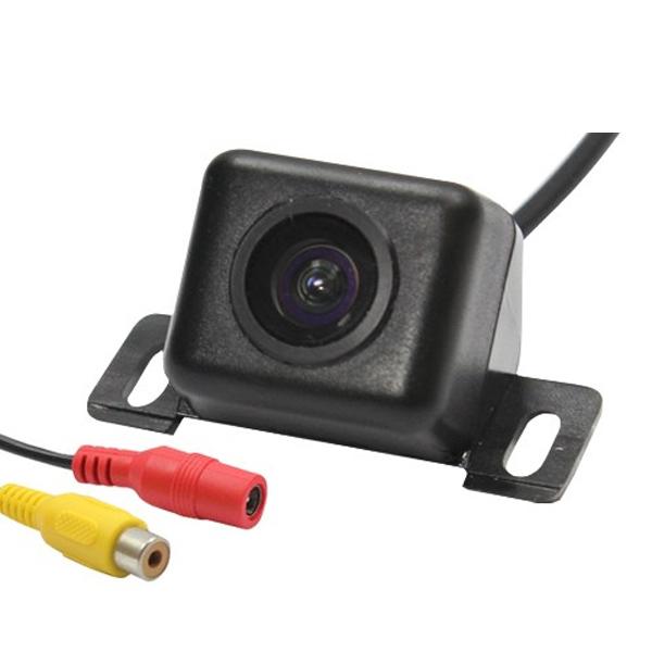 กล้องมองถอยหลัง รุ่น SBS-530 กันน้ำ มุมอง 170 องศา