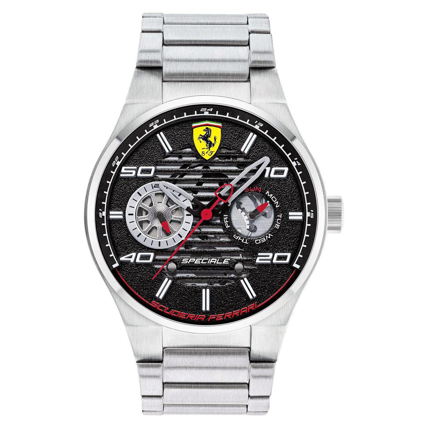 นาฬิกาผู้ชาย Ferrari รุ่น 0830432, Speciale