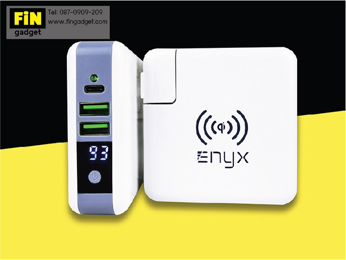 ENYX Smart Charger รุ่น One for All Charger
