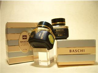 baschi 22g ครีมบาชิ ไข่มุกหน้าขาวใส แพคคู่กลางวัน-กลางคืน
