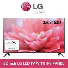 """LG 32"""" HD LED TV รุ่น 32LJ500D"""