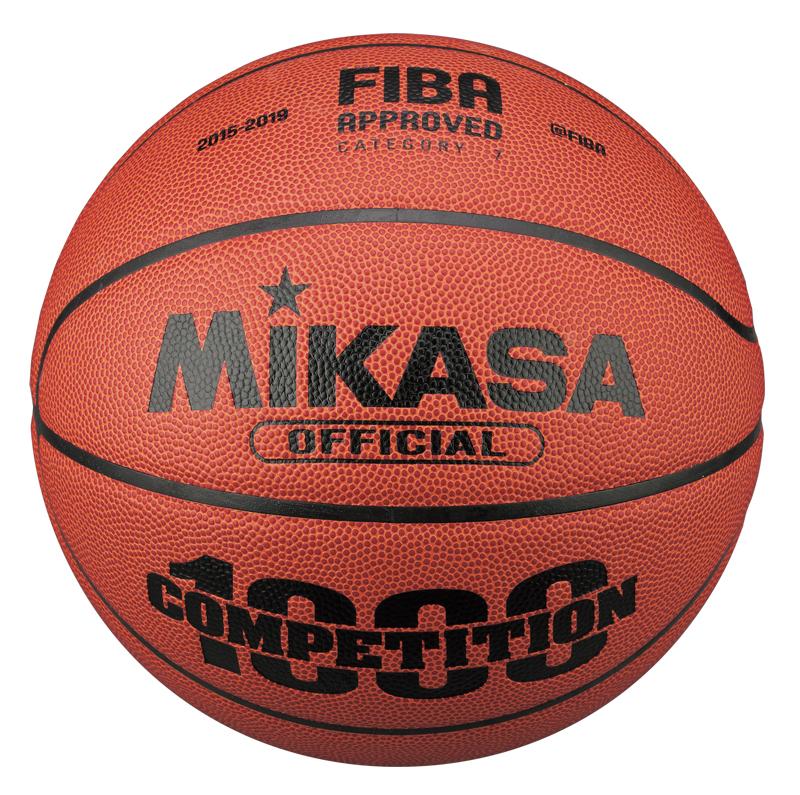 บาสเก็ตบอล MIKASA BQ1000