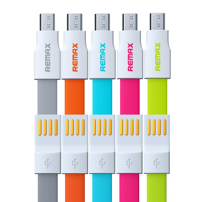 สายชาร์จ REMAX SPEED Micro USB