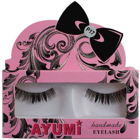 AYUMI EYELASH HANDMADE P17