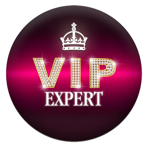 Expert VIP Member สิทธิส่วนลด 18%