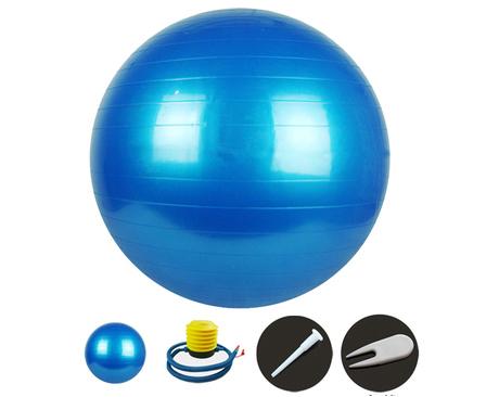 YK1003P ลูกบอลโยคะ ขนาด 95CM