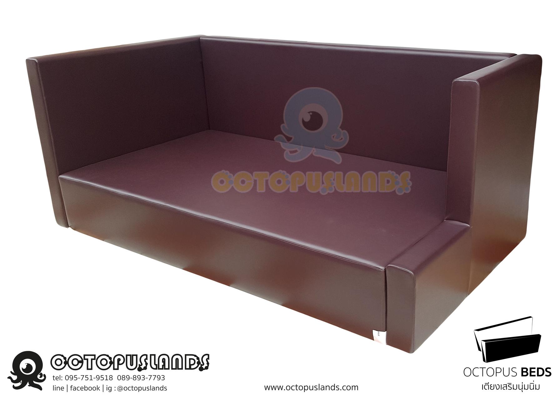 เตียงเสริม Octopus beds 3.5 ฟุต