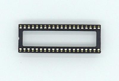 Socket DIP-40