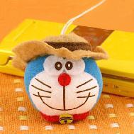 พวงกุญแจ Doraemon รุ่น Space Pioneer