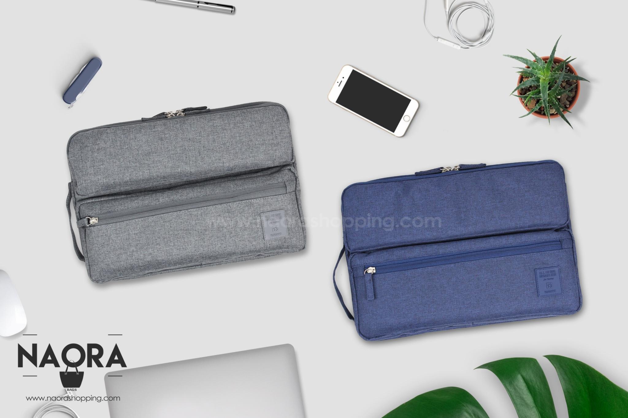 กระเป๋าแลปทอป แบบถือ Size L