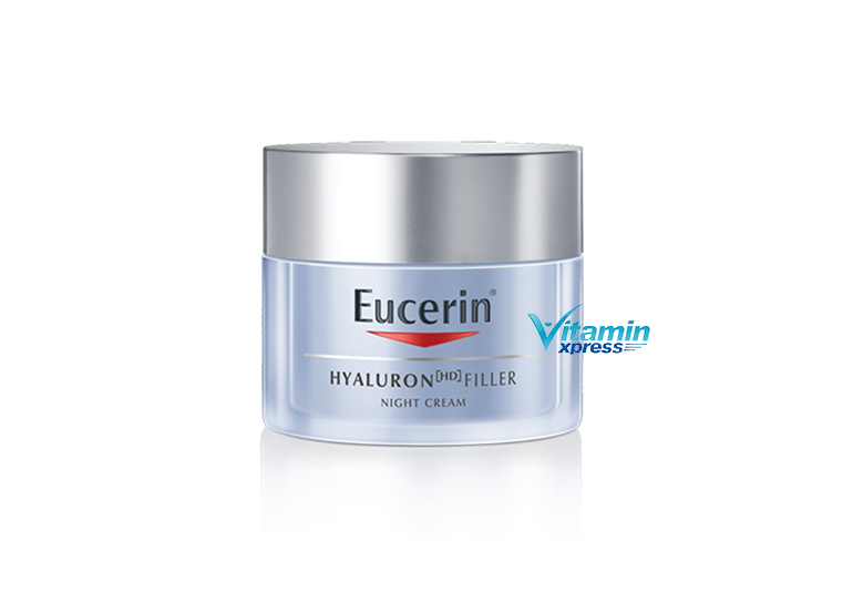 EUCERIN HYALURON FILLER DAY LIGHT (50 ML.) สำเนา