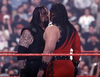 V2D Undertaker: The Streak 20-0 ไจแอ้นท์