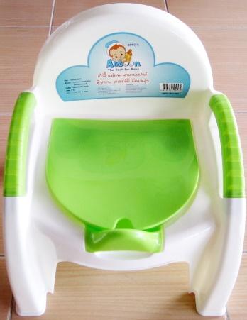 เก้าอี้กระโถนเด็ก เอนกประสงค์ 3 in 1 Attoon