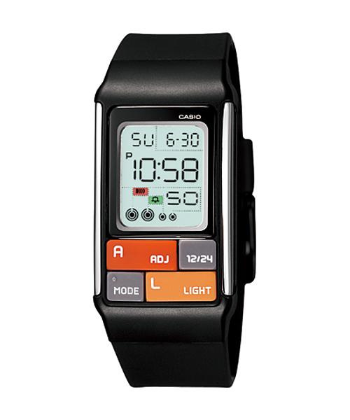 นาฬิกา คาสิโอ Casio POPTONE DIGITAL รุ่น LDF-50-1