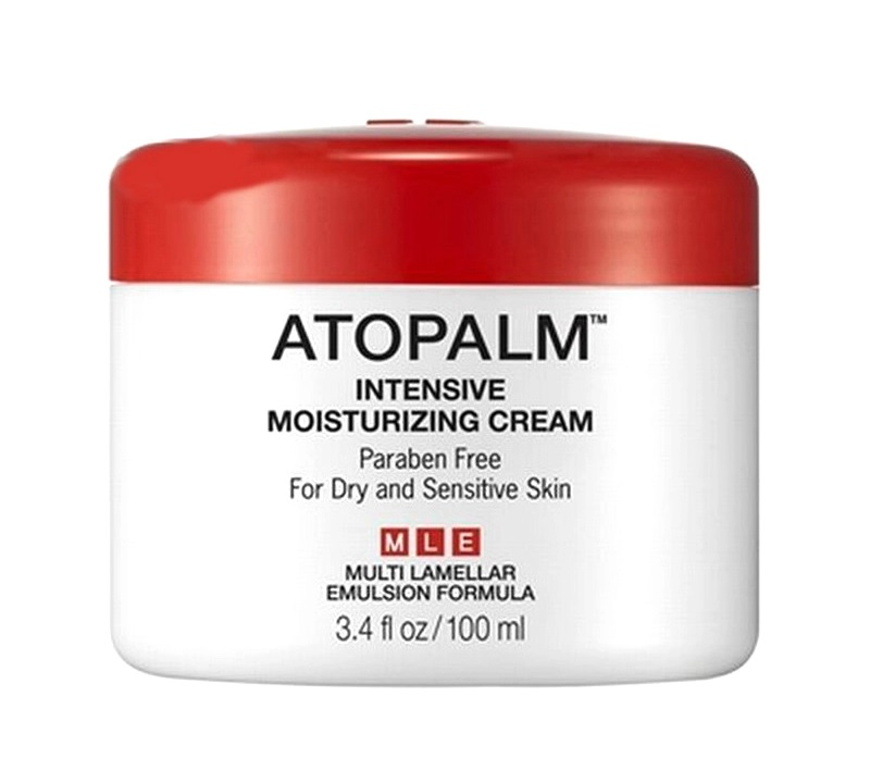 Atopalm intensive moisturizing cream 100ml